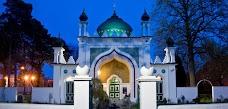 Jamia Masjid Qadri Hazoori Kasur