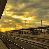 Станция  Nuremberg