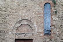 Chiesa di San Lorenzo, Poggibonsi, Italy