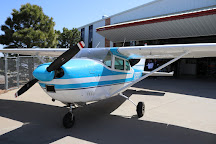 Bluebird Aviation, Broomfield, United States