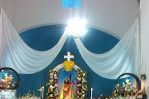 Iglesia de Jesus Nazareno, Mexico City, Mexico