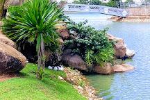Parque Tia Nair, Cuiaba, Brazil