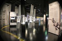 J Museum - Museo Della Juventus, Turin, Italy