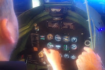 The Spitfire Experience, Wisborough Green, United Kingdom