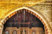 Mosque of Sultan Al-Ashraf Barsbay, Cairo, Egypt