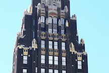 American Standard Building, New York City, United States