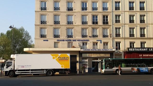 Grand Hotel des Voyageurs
