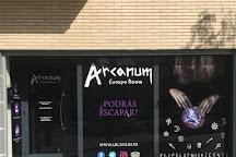 Arcanum Escape Room, Sant Sadurni d'Anoia, Spain
