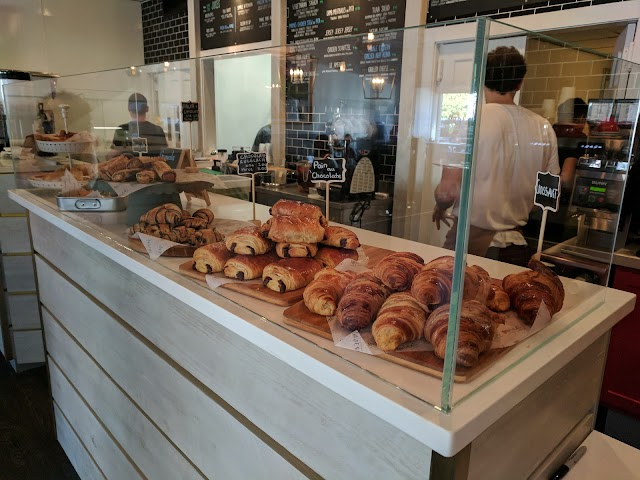 Marcel Bakery and Kitchen