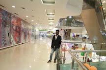 Surya Treasure Island Mall, Bhilai, India