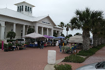 South Padre Island Farmer's Market, South Padre Island, United States
