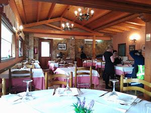 Restaurante Cafeteria Alejandro