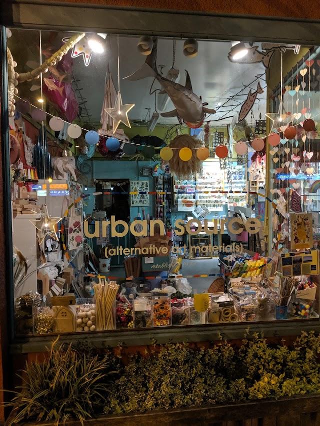 Urban Source