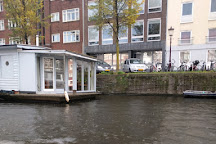 Private Boat Tours, Amsterdam, The Netherlands