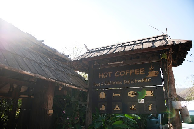 Highest Point of Thailand