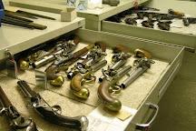 Foundation Historical Swiss Army Material, Thun, Switzerland