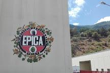 Birrificio Epica, Sinagra, Italy
