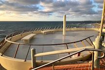 Mettam's Pool, Trigg, Australia