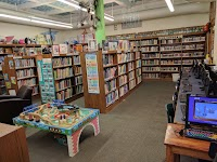 Libraries in St. Joseph MO