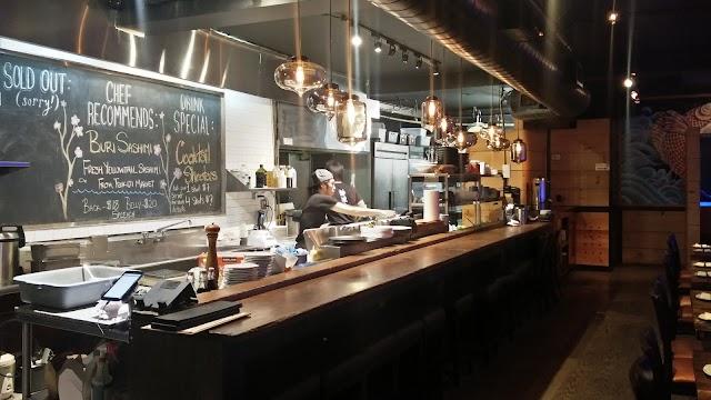 Hapa Izakaya Restaurant