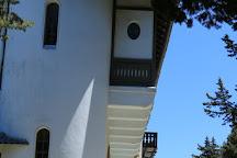 Profitis Ilias, Rhodes, Greece