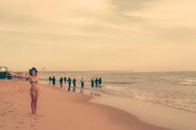 Fonte da Telha Beach, Almada, Portugal