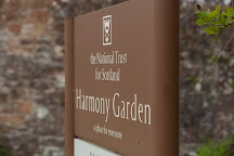 Harmony Garden, Melrose, United Kingdom