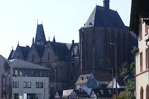 Marburger Universitatskirche, Marburg, Germany