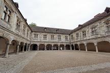 Musee du Temps, Besancon, France