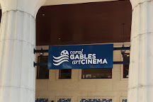 Coral Gables Art Cinema, Coral Gables, United States