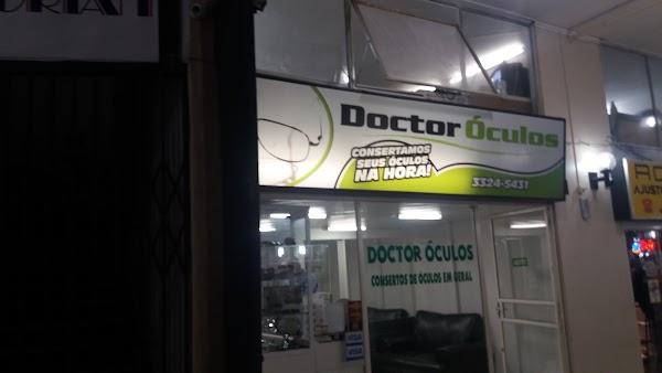 7f5fa869c94c8 Doctor Óculos Conserto Óculos, Galeria Pinheiro Lima - Praça ...
