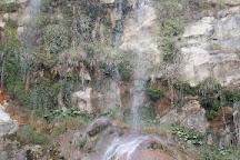 Sotira Waterfall, Gramsh, Albania