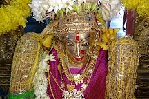 Shri Uttar Chidambaram Nataraja Mandir, Satara, India