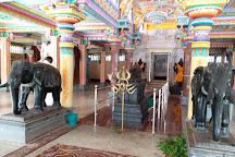 Karukathamman Temple, Mahabalipuram, India