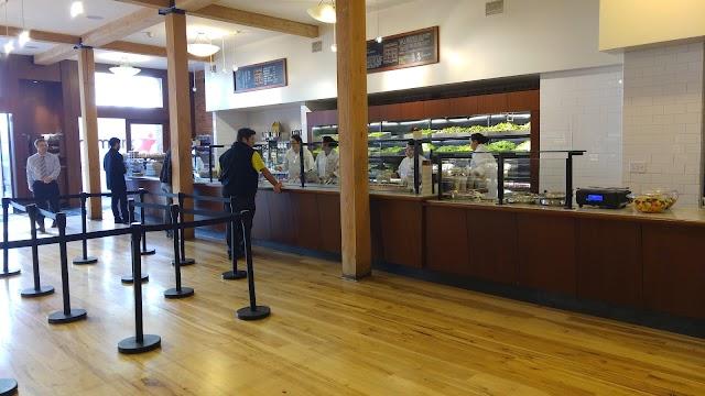 Focaccia Market & Bakery