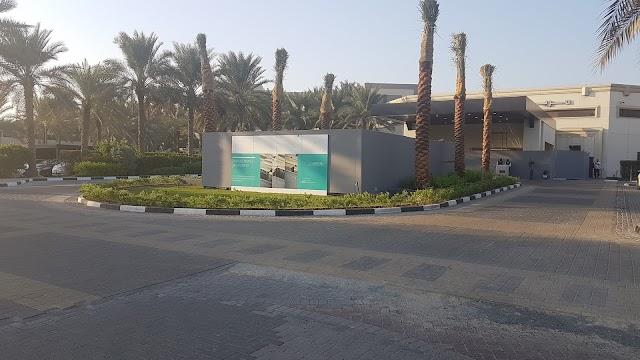 LE MERIDIEN DUBAI HOTEL & CONFRENCE CENTRE DUBAI UAE