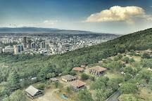 Open Air Museum, Tbilisi, Georgia