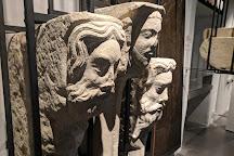 STAM Ghent City Museum, Ghent, Belgium