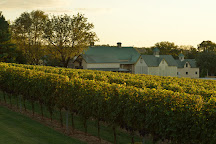 Boordy Vineyards, Hydes, United States