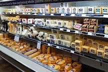 Walnut Creek Cheese, Walnut Creek, United States