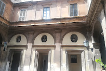 Palazzo Sacchetti, Rome, Italy