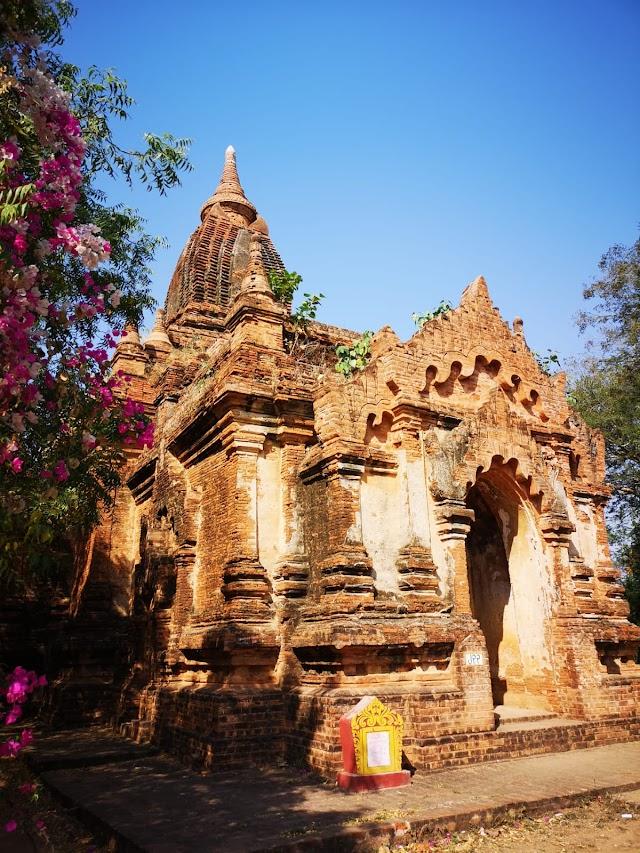 Thakya Taung Temple