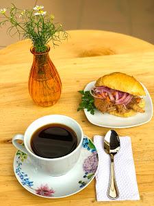 Cafetería Hortensias 0