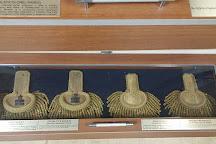 Gayret Gemi Museum, Izmit, Turkey