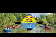 Clarkdale Kayak Co., Clarkdale, United States
