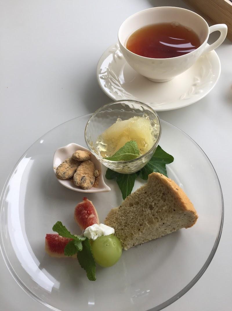 茶房ファー