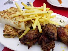 Chunk N Cheese faisalabad