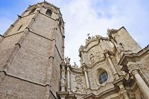 Valencia Cathedral, Valencia, Spain