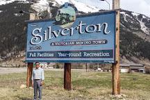Silverton Visitors Center, Silverton, United States