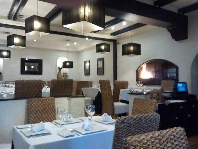 Restaurante la Carbonería